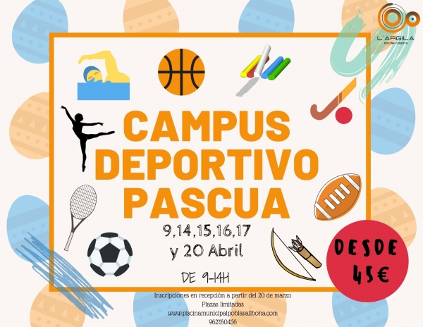 Campus pascua largila